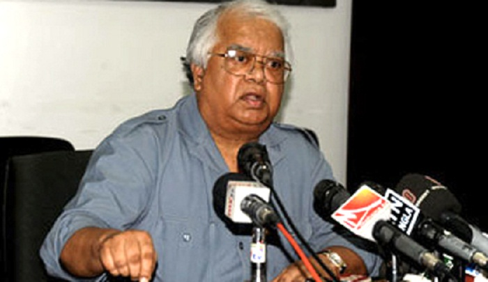 Nazmul Huda forms new party