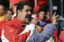 Venezuela to slash budget after OPEC steadies output