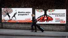 Swiss immigration vote: Referendum on quotas