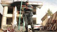 Kabul police chief quits amid rising militant violence