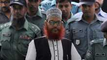 Sayedee sent to Kashimpur jail from BSMMU