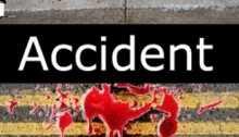 Army man killed Sylhet road accident