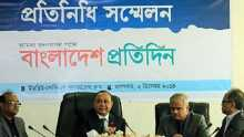 Bashundhara chairman for bold journalism