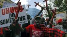Gunmen kill 36 Kenya quarry workers near Mandera