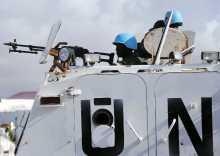4 killed in suicide attack in Somali capital