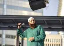 Pakistan preacher Junaid Jamshed denies blasphemy