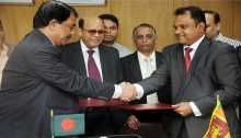 BD signs deal to export 50,000 T rice to Sri Lanka at $450/T