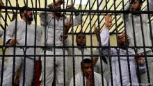 Egypt sentences 185 to death over attack