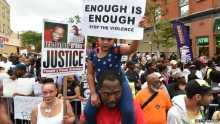 Eric Garner: No charges in NY chokehold case