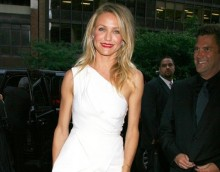 Cameron Diaz doles out relationship tips