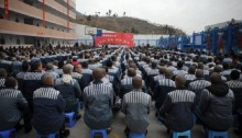 China to stop harvesting executed prisoners' organs