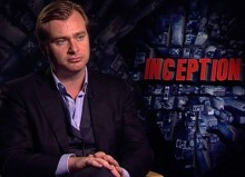Christopher Nolan set to receive Cinematic Imagery Award