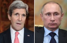 Withdrawing from Ukraine Russia can rebuild trust: John Kerry