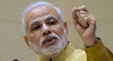 Modi Regains Top Position in \'Time Person of the Year\' Poll