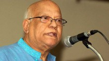 Politics should be banned from university campuses: Muhith