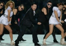 PSY\'s \'Gangnam Style\' video brakes YouTube\'s view counter