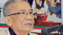 Santu Larma: Implementation of Peace accord depends on PM