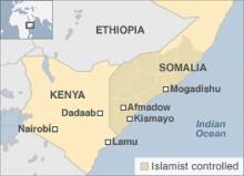 Kenya arrests 77 Chinese nationals