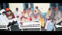 60 patients lose vision after operation at eye camp in Punjab