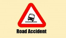 City road accident kills college student
