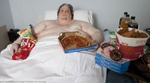 World's fattest man passes away