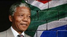South Africa marks one year since death of Mandela
