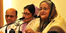 """""""Officials to be brought under action who met Khaleda"""""""