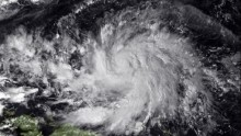 Philippines braces for Typhoon Hagupit