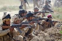Islamic State Kill 16 From Iraqi Tribe