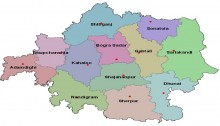 1 killed, 8 injured in Bogra Tiles Factory