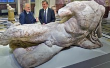 Elgin Marbles: British Museum loan \'an affront to the Greek people\'