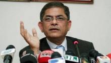 PM's statement indelicate, etiquette excluded: Fakhrul