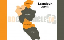 AL leader shot in Laxmipur
