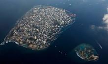 Maldives sewage plant fire causes water shortage