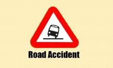 Road crash kills 3 college students