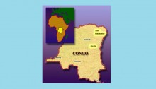 '34 killed by rebels in latest Congo attack'