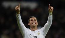 Cristiano Ronaldo Breaks La Liga Hat-Trick Record