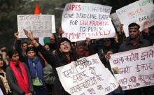 India Uber taxi driver in Delhi rape allegation