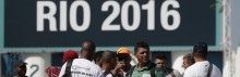 Labour Laws Broken During Construction of 2016 Rio Olympic Venues, says Brazil Government