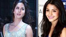Anushka calls Katrina her favourite?