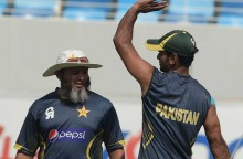 Mohammad Hafeez Suspended Over Bowling Action