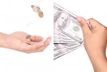Lefties Make Less Money: Study