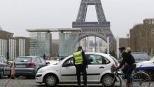 Paris Mayor Anne Hidalgo calls for ban on diesel cars by 2020