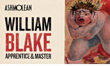 William Blake: Apprentice & Master