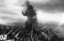 Godzilla: Japan planning to make new monster movie