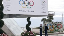 Olympics: 28-sport cap dropped by the IOC