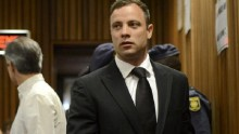 South African Court to Rule on Oscar Pistorius Appeal on Tuesday