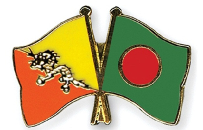 Dhaka, Thimphu agree to negotiate FTA