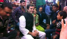 Rahul Gandhi advised to smile more, be \