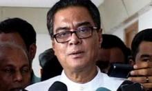 Defamation case against Syed Ashraf dismissed